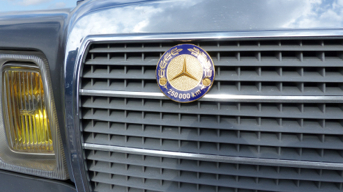 car grille pic 4