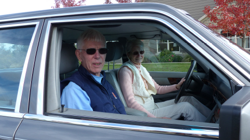 Mary & John pic 8