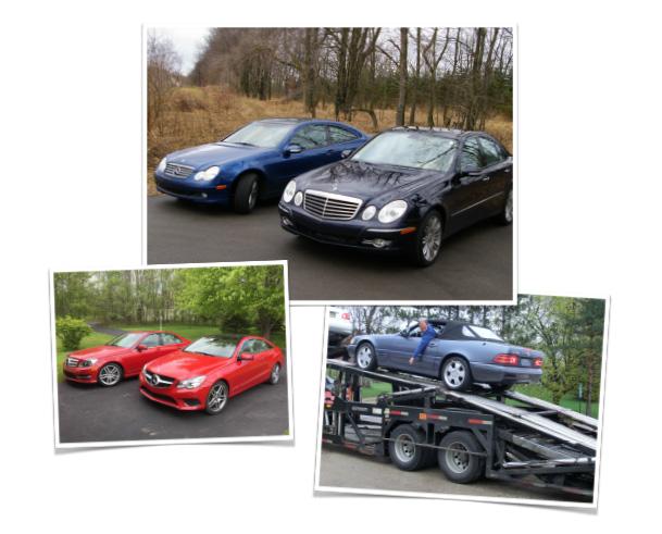 Car collage 1